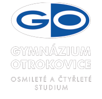 Logo Gymnázium Otrokovice