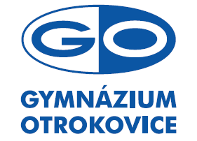 Gymnázium Otrokovice - logo